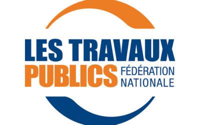 Diner de Gala à la Fédération Nationale des Travaux Publics