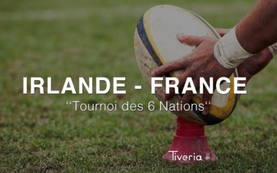 Tournoi des 6 Nations France-Irlande